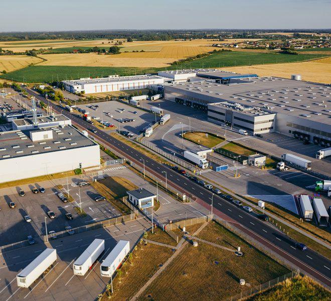CEE_Poland-Logistics